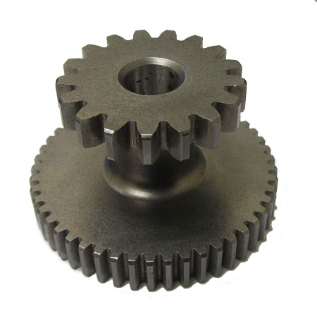 Starter Reduction Gear