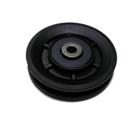 "Pulley Wheel - 3.58"" OD x .38"" ID"