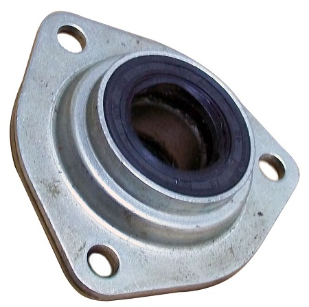 Axle Bearing Assembly