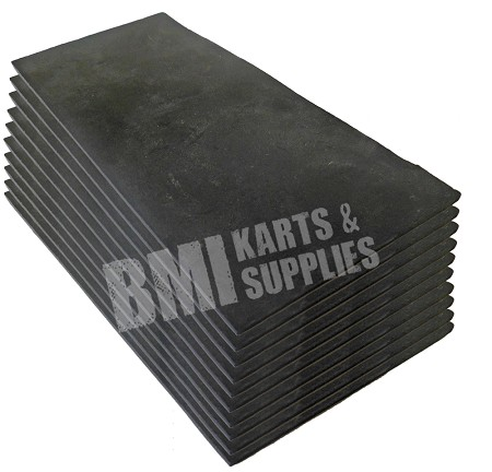 Battery Pad / Cushion for Go Kart (Pack of 10)