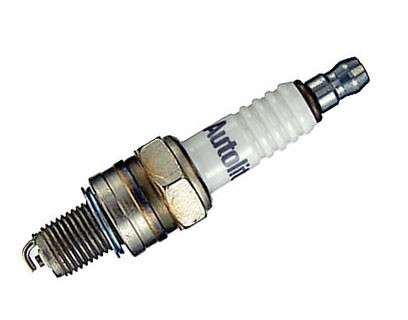 Spark Plug for GY6, 150cc Engine
