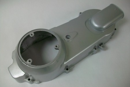 Left Crankcase Cover for 150cc GY6 Engine (Short Type)