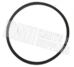 Gasket to Howhit Engine Plastic Cover