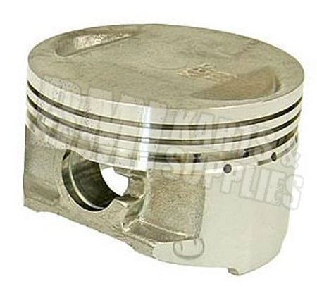 Piston for 150cc GY6 on Yerf-Dog CUV