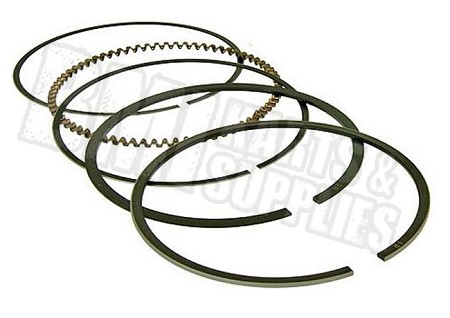 Piston Rings Set for Yerf-Dog 150cc CUVs