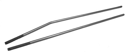 ---No Longer Available--- Brake / Throttle Rod (Straight or Bent)