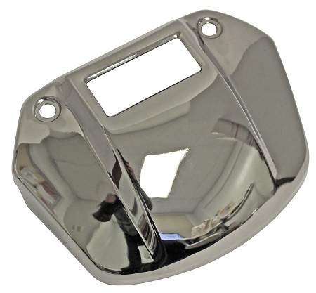 Headlamp Bracket Cover with Cutout for FX / XL