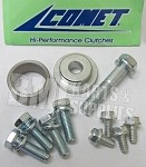 "Replacement Hardware Kit for Comet 20 / 30 Series TAV (1"" Bore)"