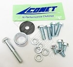 "Replacement Hardware Kit for Comet 20 / 30 Series TAV (3/4"" Bore)"