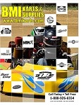 BMI Karts & Supplies Catalog (72 page)