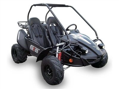 2015 Hammerhead Off-Road GTS 250-DISCONTINUED