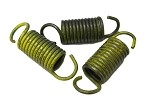 Yellow Clutch Springs for 40 Series Driver (Package of 3)