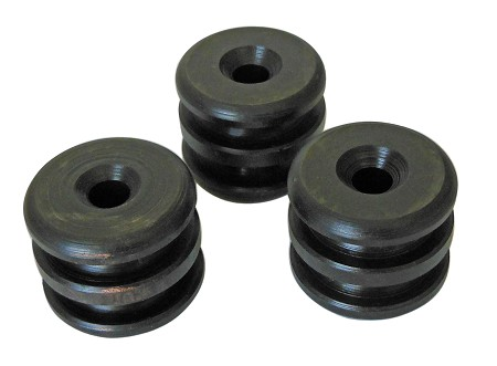 MEDIUM Roller Cams for 40 Series Driver (Package of 3)