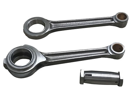 Connecting Rod Set For Harley-Davidson 45s, WLA and Servi-Cars (1932-73)