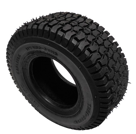 11 x 4.00-5 Carlisle Turf Saver Tire