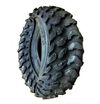 16 x 8-7 Trail Wolf Knobby Tire