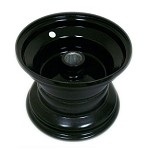 "6"" x 5-1/4"" Rim (Hex Shaped Bore)"