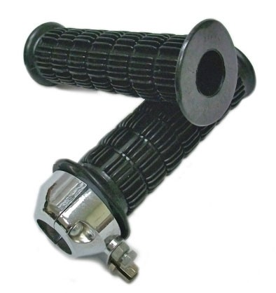 "---Out of Stock--- 1"" Throttle Grips"