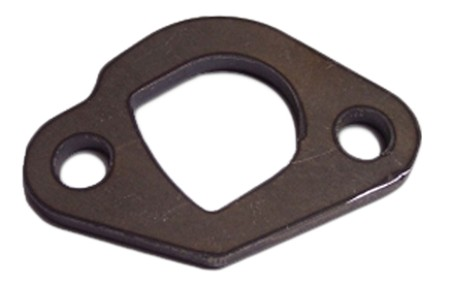 Header Flange for 6.5 HP Clone / GX 160 or GX200 Engine