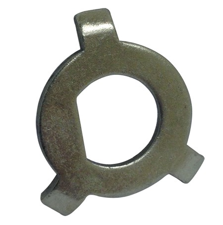 Lockwasher for Big Twins Starter Crank Gear Nut