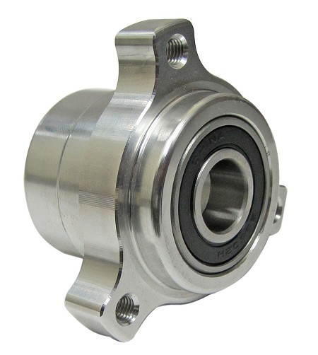 "---Out of Stock--- Ultralite Racing Wheel Hub (Front with 5/8"" Bearings)"