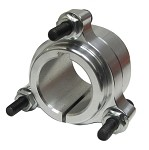"Ultralite Racing Wheel Hub (1-1/4"" Bore)"