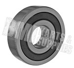 "High Speed Wheel Bearing (3/4"" x 2"")"