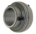 "Axle Bearing  (1"" bore)  with Pin Locator"