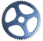 "Sprocket #41 54T (4"" Bolt Circle)"