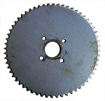 "***Out of Stock*** Sprocket #40/41 60T (2-13/16"" Bolt Circle)"