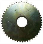 "#41 Sprocket 50T with 2-1/8"" Bore"