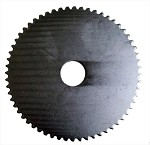 Sprocket #35 60T (No Bolt Holes)