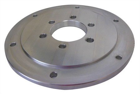 Aluminum Sprocket Hub Adapter Plate