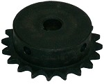 "#41 Sprocket - 20T, 5/8"" ID (B Type)"