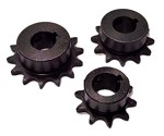 "#41 Sprocket with 3/4"" Bore (B Type)"