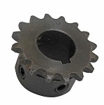 "#219 Sprocket with 3/4"" Bore (B Type)"
