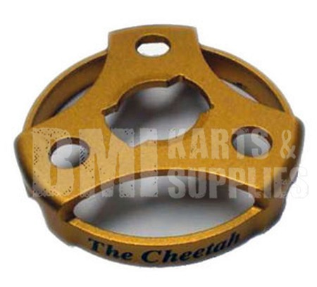 Cheetah Clutch-- Replacement Drum