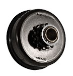 """Magnum"" Racing Clutch from Premier (Noram)"