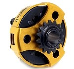 """Cheetah"" Racing Clutch from Noram"