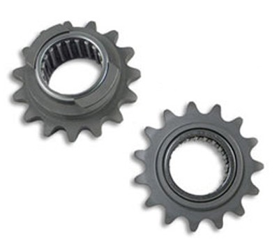 Clutch Replacement Drive Sprocket (Small Back) - 22T
