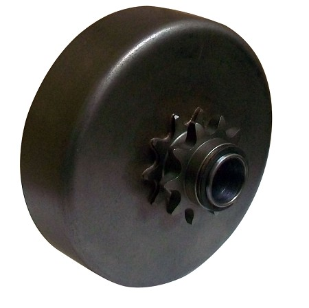 Noram 1600 Series Clutch - #41, 3/4""