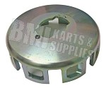 Bully Steel Clutch Basket (3 disc)