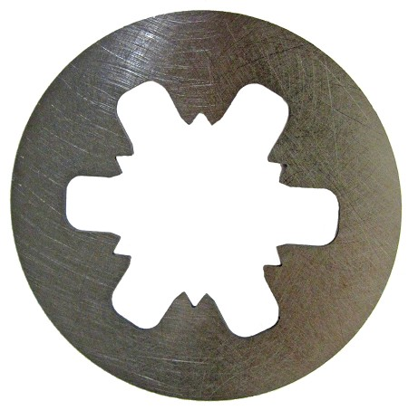 Bully Clutch Floater Plate (.065 - .095)