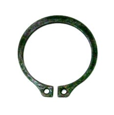 Max-Torque Snap Ring For Clone Clutch