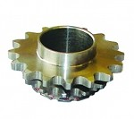 Hilliard Clutch Replacement Sprocket