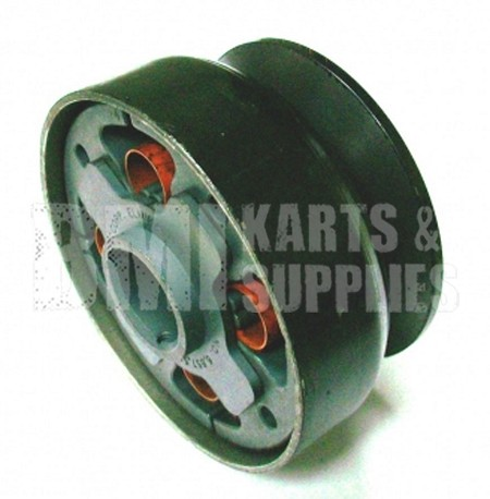 "Hilliard Extreme Duty 1"" Pulley with Bearings"
