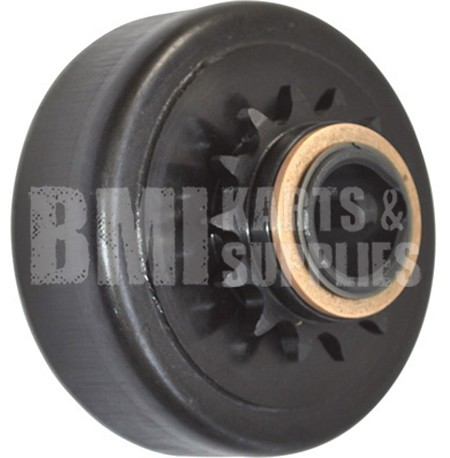 "Hilliard Extreme Duty 1"" Clutch 14T"
