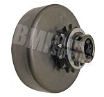"**Out of Stock**1"" Bore Clutch 14T #40/41"
