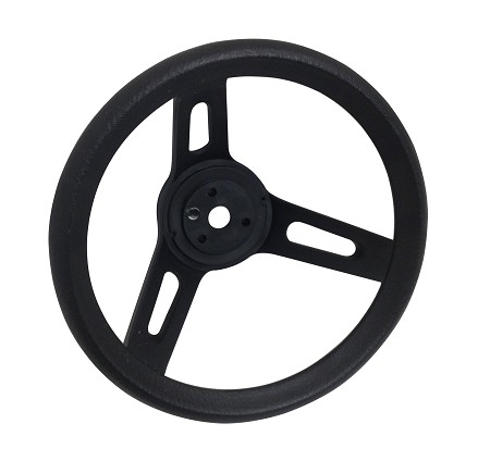 "---No Longer Available---10 "" Steering Wheel"