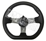 "11"" Steering Wheel with Cap"